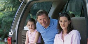 10 Easy Family Getaways