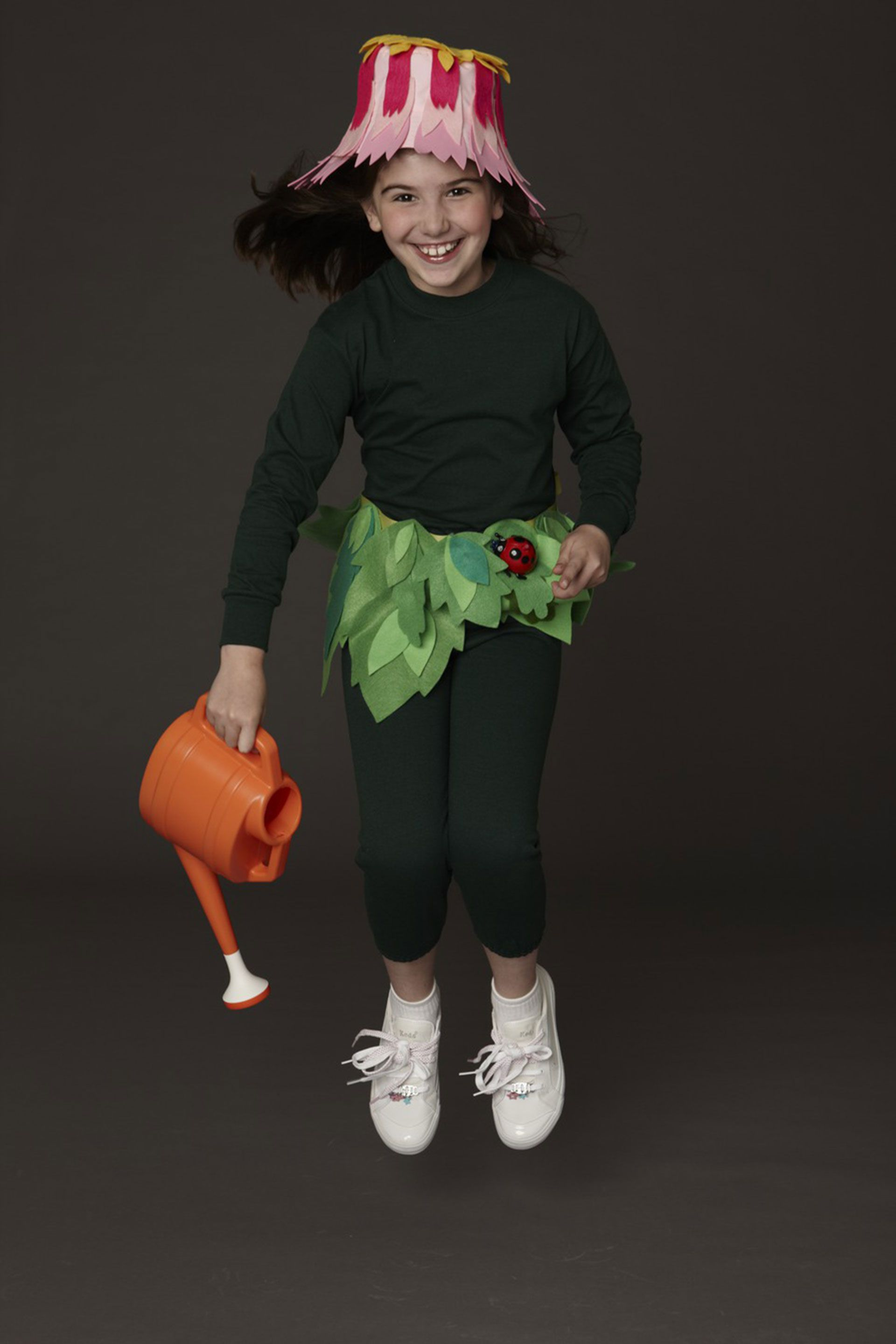 15 homemade halloween costumes for kids - diy ideas for kids costumes