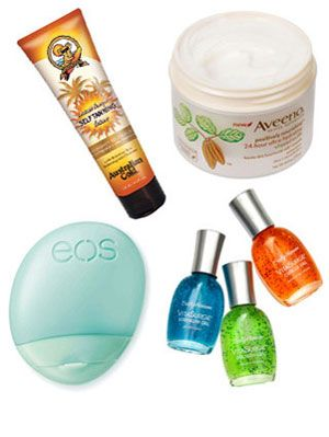Best Body Products at the Drugstore