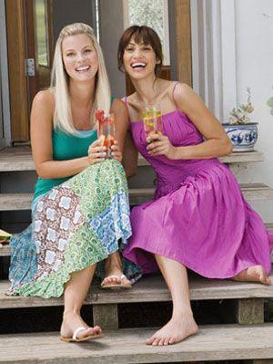15 Stylish Comfy-Clothing Options
