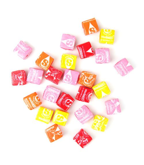 Worst Halloween Candy - Unhealthiest Candy