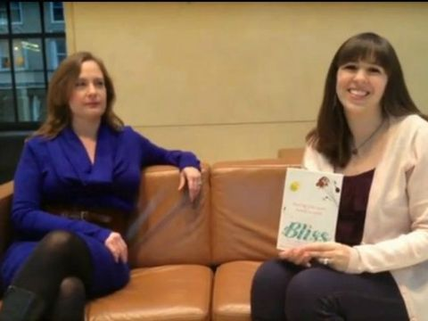 Hilary Fields Interview