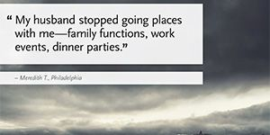Top Signs of Divorce