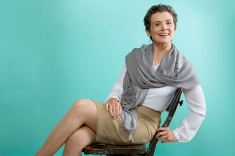 Why Becoming 'Invisible' After 50 Can Be a Good Thing