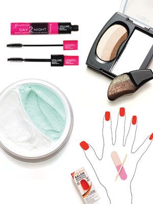 4 Time-Saving Beauty Products