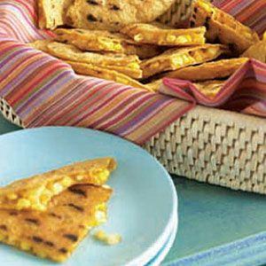 Corny-Quesadillas-Recipe