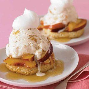 Ice-Cream-Shortcakes