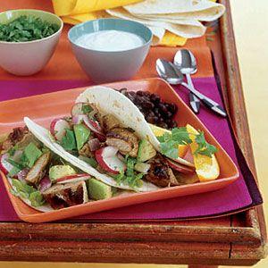 Yucatan-Chicken-Soft-Tacos