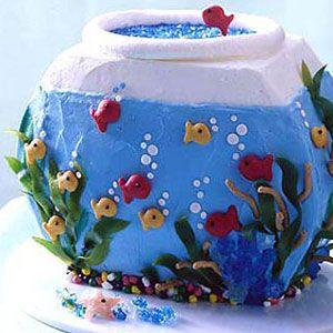 Fish-Bowl-Cake
