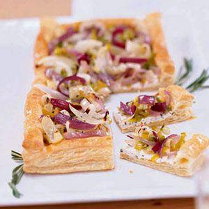 Triple-Onion-and-Cheese-Tart-Recipe