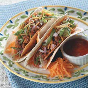 Soft-Crunchy-Beef-Tacos