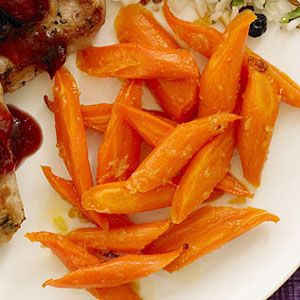 Roasted-Ginger-Carrots-Recipe