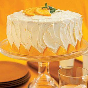 Orange-Layer-Cake