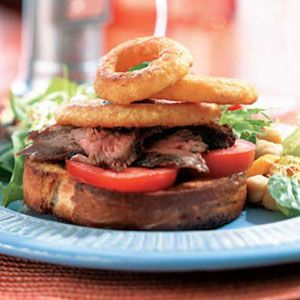The-Ultimate-Steak-Sandwich-with-Salad-Italienne-Recipe