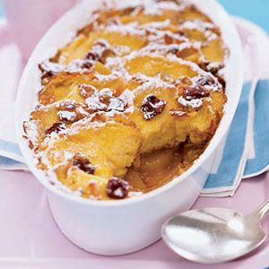 Apple-Lemon-Bread-Pudding