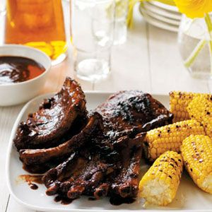 Baby-Back-Ribs-with-Texas-Blackjack-Sauce-and-Peach-Coleslaw