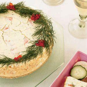 Salmon-Dill-Cheesecake-Recipe