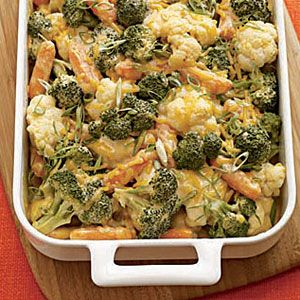 Cheesy-Mixed-Vegetables-Recipe