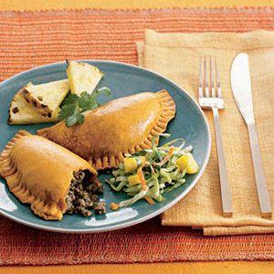 Jamaican-Meat-Patties