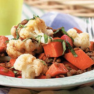 Spicy-Thai-Curried-Lentils-Recipe
