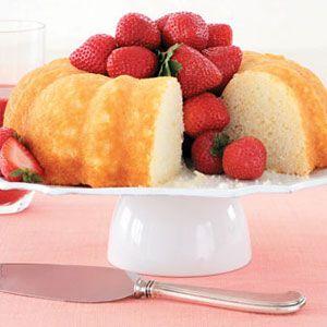 Light-Lemon-Cake