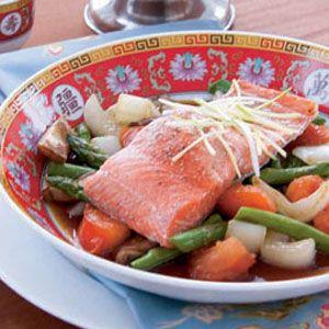 Steamed-Alaskan-Sockeye-Salmon