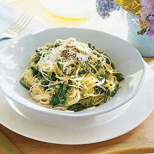 Orange-Spinach-Pasta-Recipe