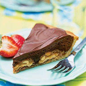 Blondie-Brownie-Pie