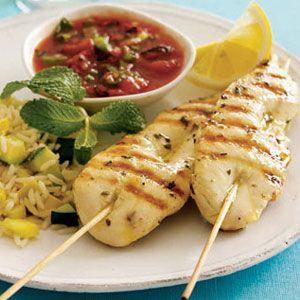 Chicken-Skewers-with-Chirmol-Salsa-Recipe