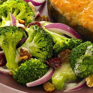 Broccoli-Walnut-Salad-Recipe
