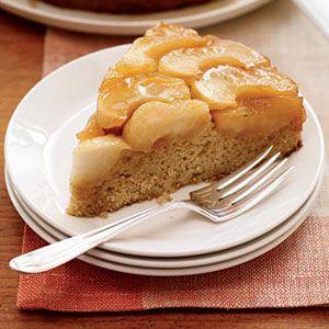Caramelized-Apple-Cake