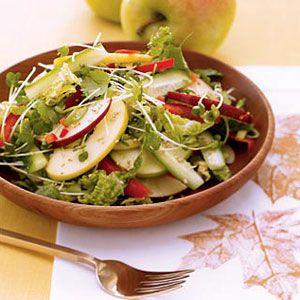 Asian-Sesame-Apple-Slaw-Recipe