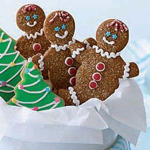 Gingerbread-Kids