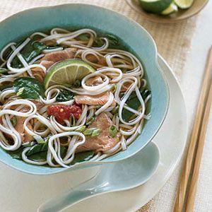 Vietnamese-Beef-Soup