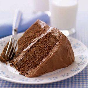Rich-Chocolate-Cake