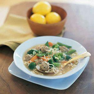 Asian-Meatball-Soup