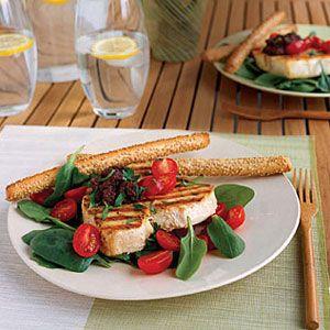 Swordfish-with-Olive-Tapenade-Recipe