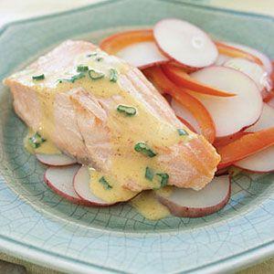 Salmon-Potato-Skillet