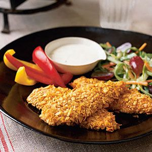 Crunchy-Chicken-Fingers-with-Coleslaw