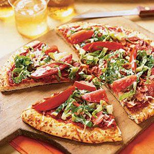BLT-Pizza-Recipe