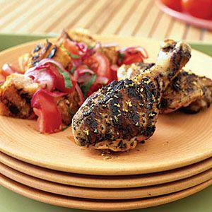 Lemon-Rosemary-Chicken-with-Bread-Salad