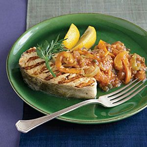 Grilled-Cod-with-Caponata