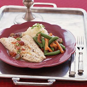 Broiled-Catfish-with-Grape-Sauce