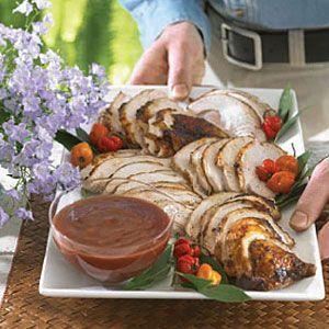 Brined-Barbecue-Turkey-Breast