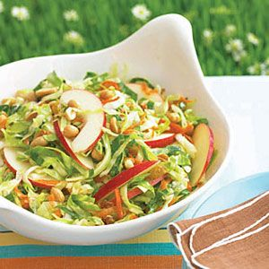 recipe: sweet and sour coleslaw nutrition [32]