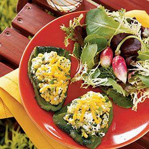 Corn-Stuffed-Poblano-Chiles-Recipe