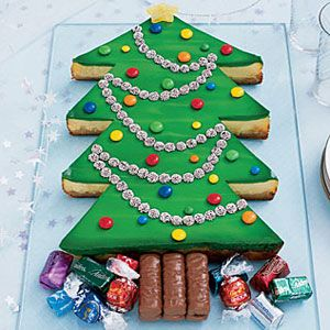 Christmas-Tree-Cheesecake