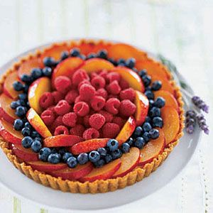 End-of-Summer-Fruit-Tart