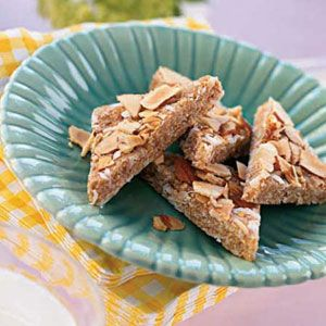 Almond-Triangles