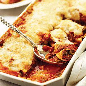Quickest-Cannelloni